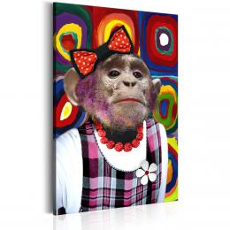 Murando DeLuxe Miss Monkey