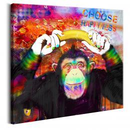 Murando DeLuxe Š�astná opièka