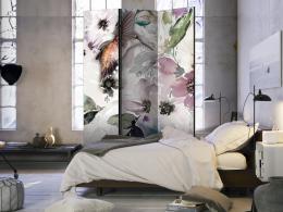 Murando DeLuxe Pøíroda v akvarelu I Velikost  135x172 cm