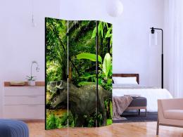 Murando DeLuxe Paraván dinosauøi v džungli II