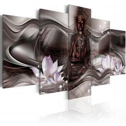 Murando DeLuxe Královna lotosu Velikost  220x110 cm