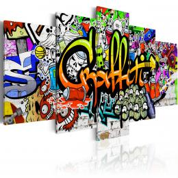 Murando DeLuxe Dìtské graffiti