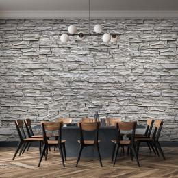 InSmile ® Tapeta kamenná stìna Vel. (šíøka x výška)  144 x 105 cm - zvìtšit obrázek