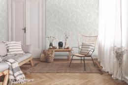InSmile ® Tapeta jemný vzor Vel. (šíøka x výška)  144 x 105 cm - zvìtšit obrázek
