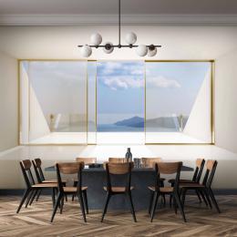 InSmile ® Tapeta 3D výhled Vel. (šíøka x výška)  144 x 105 cm