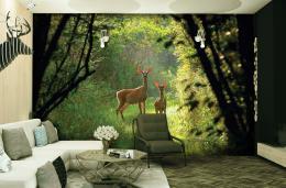 InSmile ® Tapeta Laò Vel. (šíøka x výška)  144 x 105 cm - zvìtšit obrázek