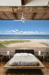 InSmile ® 3D tapeta Pláž Vel. (šíøka x výška)  144 x 105 cm - zvìtšit obrázek