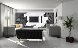 InSmile ® 3D tapeta díra ve zdi Vel. (šíøka x výška)  144 x 105 cm - zvìtšit obrázek