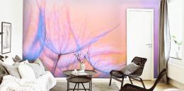 InSmile ® Tapeta neoneové pampelišky Vel. (šíøka x výška)  144 x 105 cm - zvìtšit obrázek