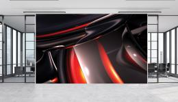 InSmile ® Tapeta abstrakt temné 3D Vel. (šíøka x výška)  144 x 105 cm - zvìtšit obrázek