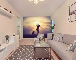 InSmile ® Tapeta Golfista Vel. (šíøka x výška)  144 x 105 cm - zvìtšit obrázek