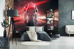 InSmile ® Tapeta Noèní jízda Vel. (šíøka x výška)  144 x 105 cm - zvìtšit obrázek