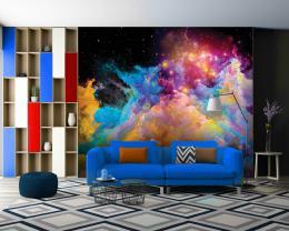 InSmile ® Tapeta Mlhovina Vel. (šíøka x výška)  144 x 105 cm - zvìtšit obrázek