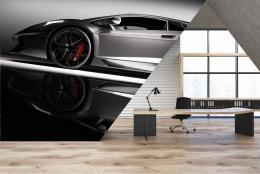 InSmile ® Tapeta Supersport Vel. (šíøka x výška)  144 x 105 cm - zvìtšit obrázek