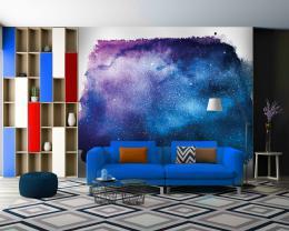 InSmile ® Tapeta Vesmír Vel. (šíøka x výška)  144 x 105 cm