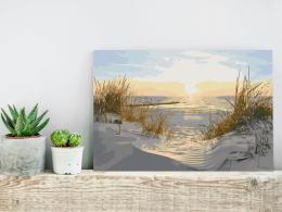 Murando DeLuxe Malování podle èísel -Na dunách