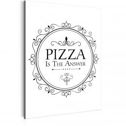 Murando DeLuxe Pizza