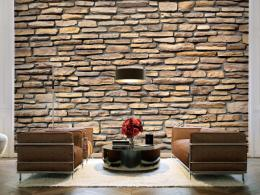 Murando DeLuxe Tapeta kameny-imitace  - zvìtšit obrázek