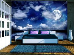 Murando DeLuxe Tapeta Magická noc  - zvìtšit obrázek