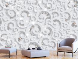 Murando DeLuxe 3D tapeta abstraktní pøepych  - zvìtšit obrázek