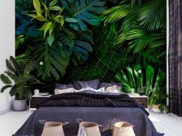 Murando DeLuxe Fototapeta džungle  - zvìtšit obrázek