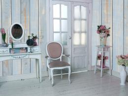 Murando DeLuxe Tapeta Provence styl Klasické tapety  50x1000 cm - vliesové