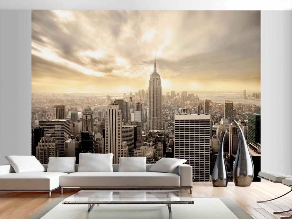 Murando DeLuxe Fototapeta - Manhattan  - zvìtšit obrázek