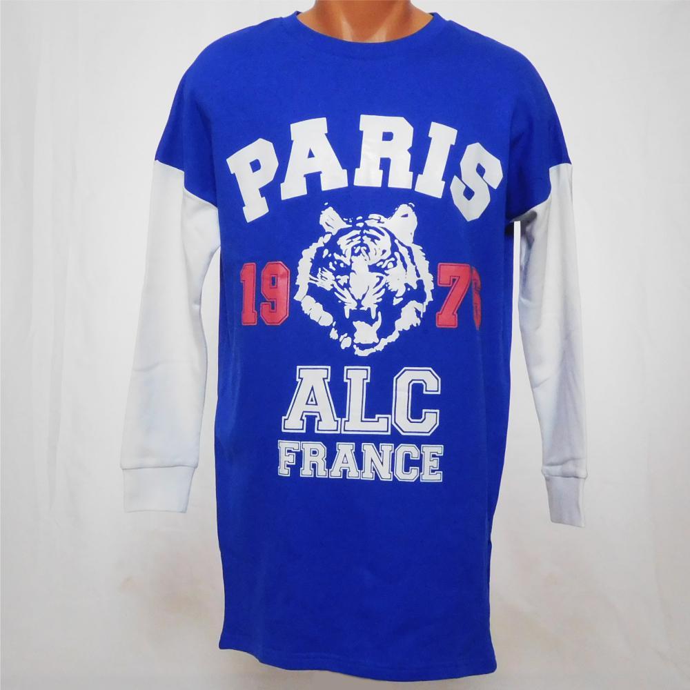 Chlapecké sportovní trièko ALC France - S