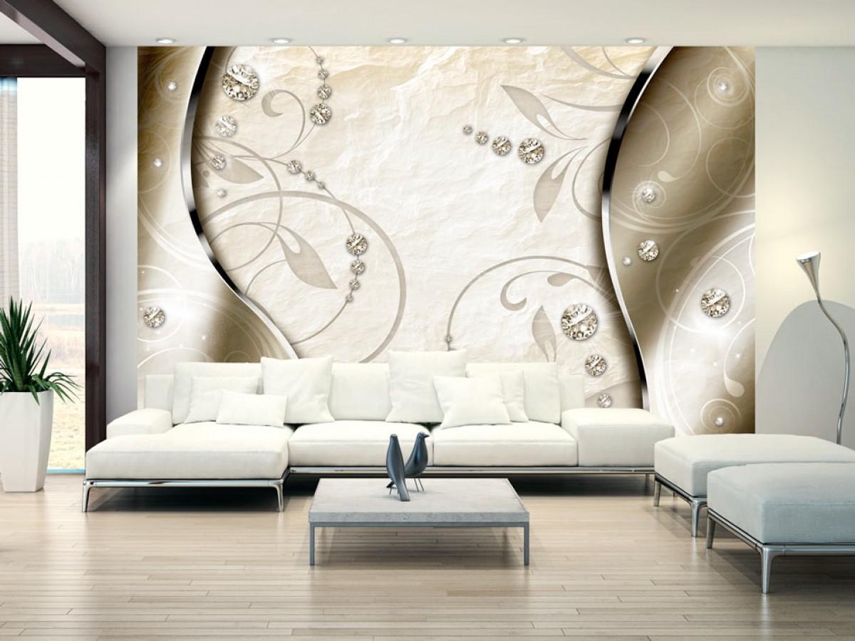 Murando DeLuxe Zlatý ornament  - zvìtšit obrázek