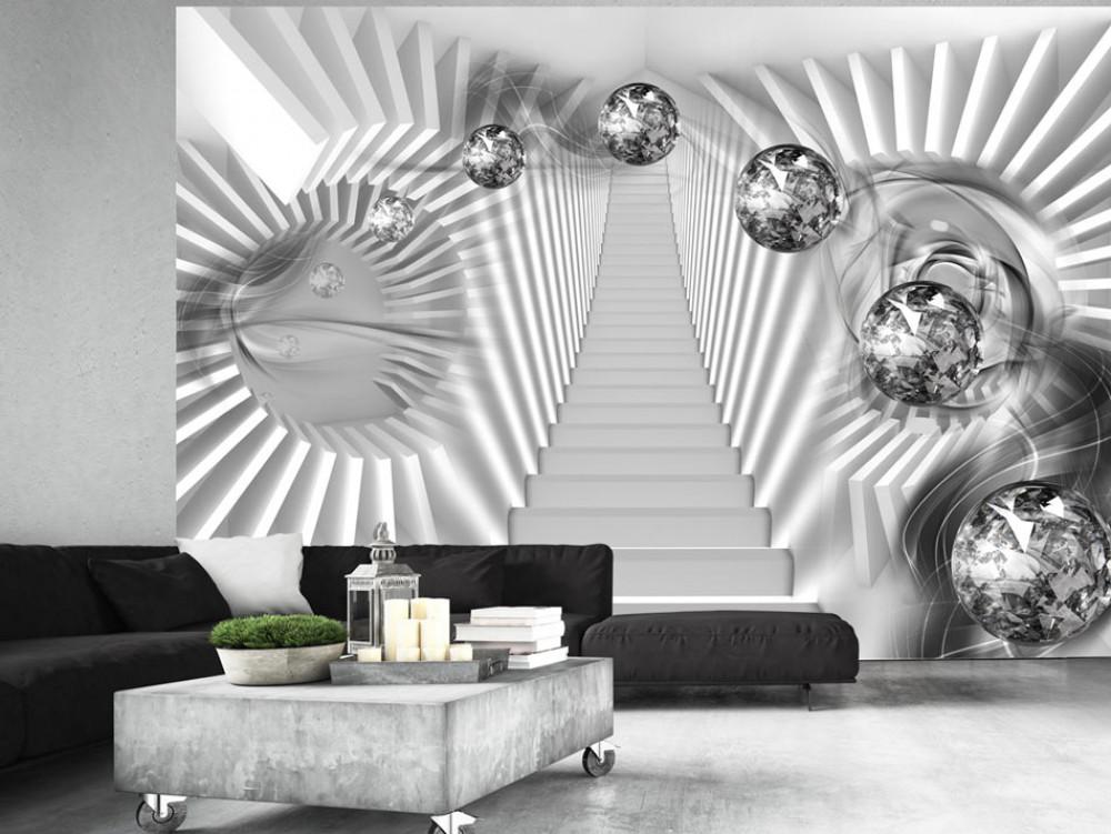 Murando DeLuxe Diamantové schody  - zvìtšit obrázek