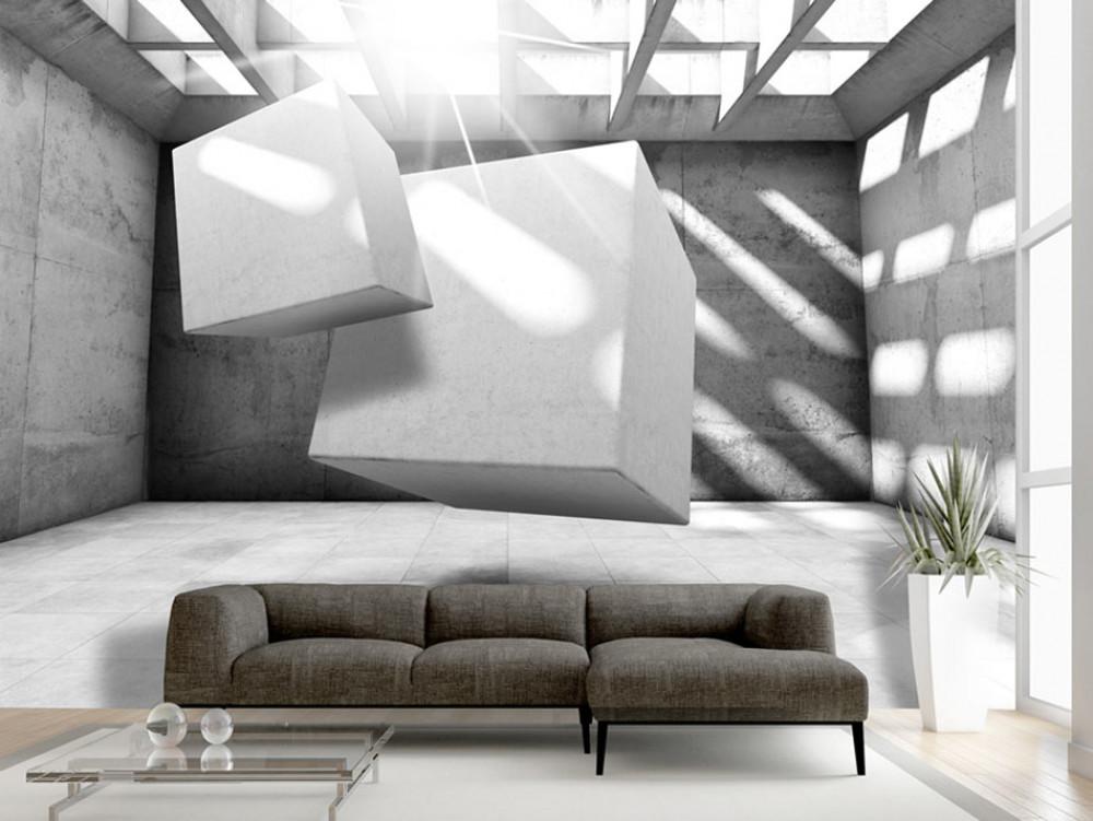Murando DeLuxe 3D tapeta levitace  - zvìtšit obrázek