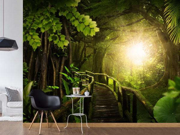 Murando DeLuxe Srdce lesa  - zvìtšit obrázek