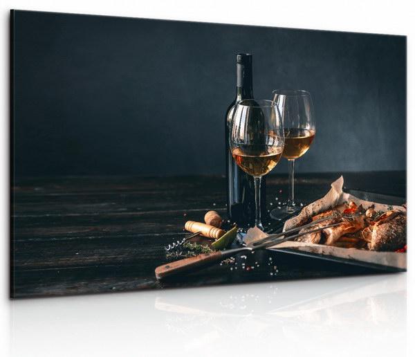 Malvis Obraz Gastronomický zážitek  - zvìtšit obrázek