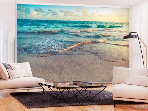 Murando DeLuxe Fototapeta pláž Punta Cana  - zvìtšit obrázek