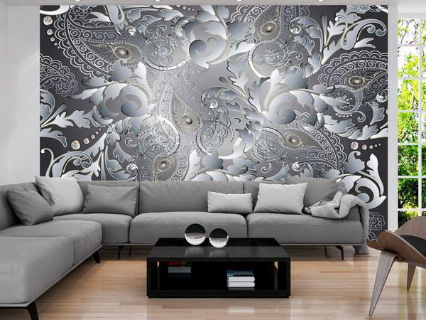 Murando DeLuxe Tapeta orientální fantazie  - zvìtšit obrázek