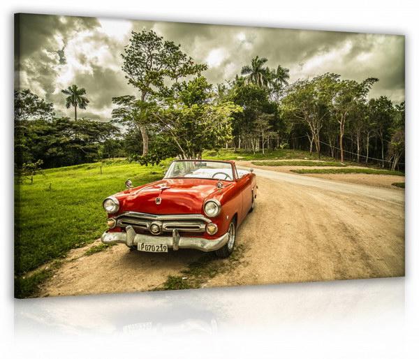 Malvis Obraz CUBA  - zvìtšit obrázek