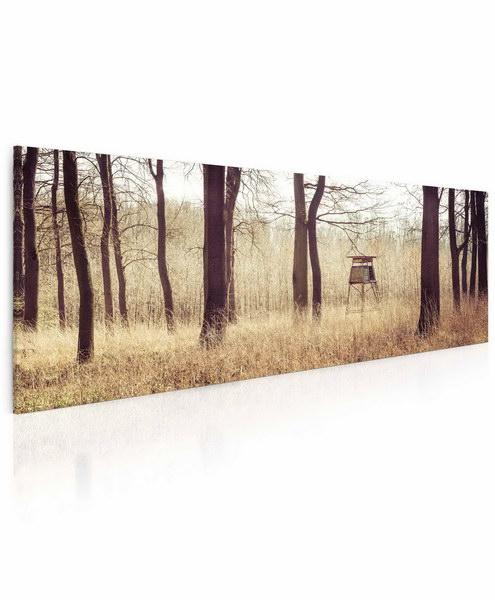Malvis Obraz Posed v lese  - zvìtšit obrázek