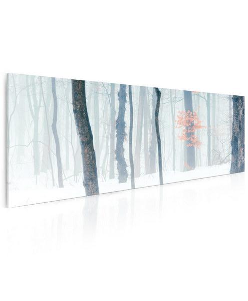 Malvis Obraz zimní les v mlze  - zvìtšit obrázek