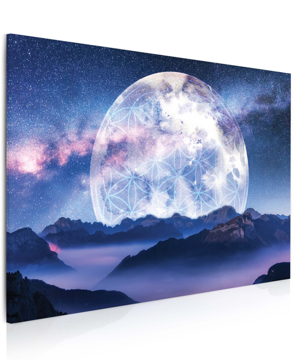 Malvis Obraz Magický mìsíc  - zvìtšit obrázek