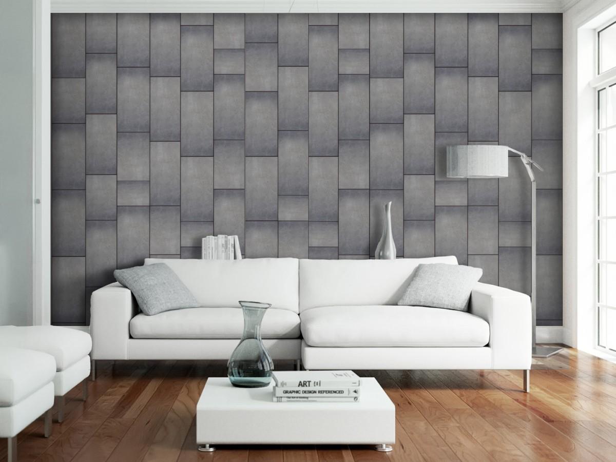 Murando DeLuxe Propracovaný prùmysl Klasické tapety  49x1000 cm - samolepicí - zvìtšit obrázek