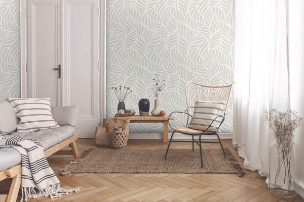 Malvis Tapeta jemný vzor Vel. (šíøka x výška)  144 x 105 cm - zvìtšit obrázek