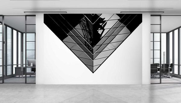 Malvis Tapeta industriální Vel. (šíøka x výška)  144 x 105 cm - zvìtšit obrázek