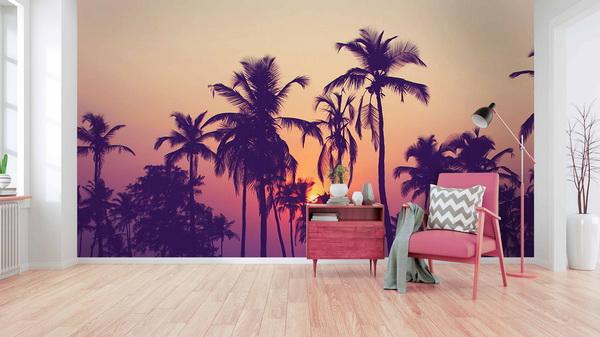 Malvis Tapeta plážová atmosféra Vel. (šíøka x výška)  144 x 105 cm - zvìtšit obrázek