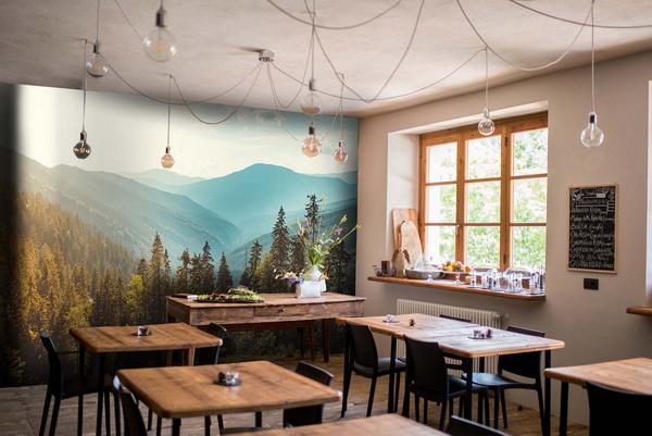 Malvis Tapeta èeská krajina Vel. (šíøka x výška)  144 x 105 cm - zvìtšit obrázek