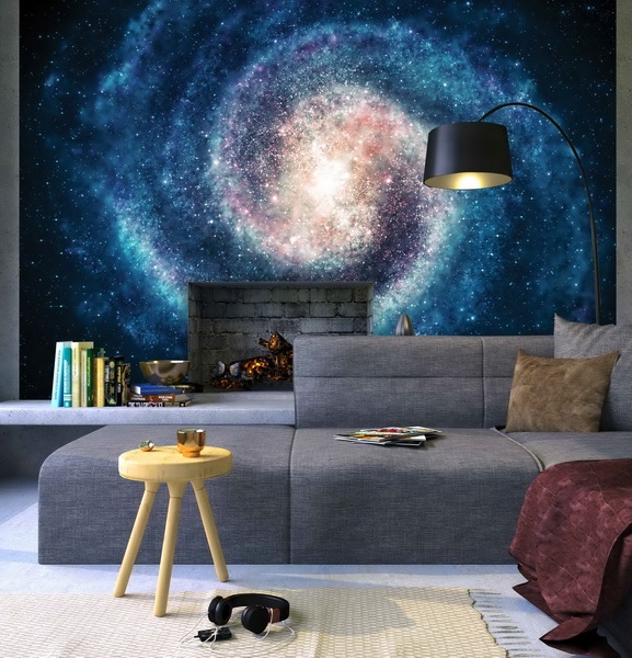 Malvis Tapeta Galaxie Vel. (šíøka x výška)  144 x 105 cm - zvìtšit obrázek