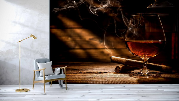 Malvis Tapeta Doutník Vel. (šíøka x výška)  144 x 105 cm - zvìtšit obrázek