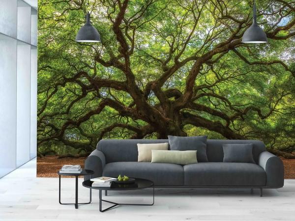 Malvis Fototapeta Strom života Vel. (šíøka x výška)  144 x 105 cm - zvìtšit obrázek