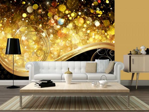 Murando DeLuxe Zlatý prach  - zvìtšit obrázek