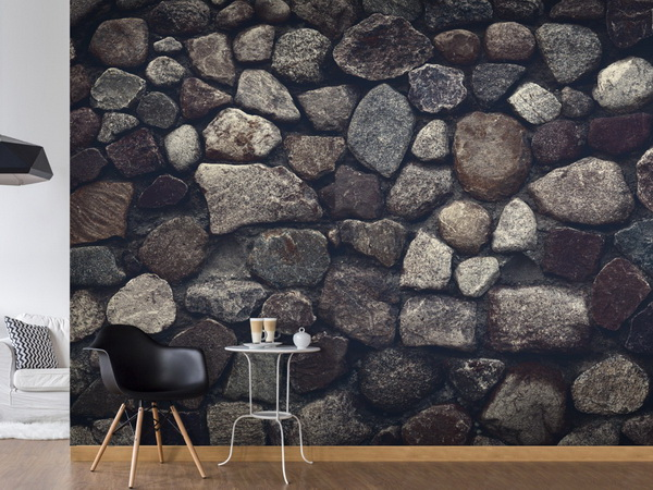 Murando DeLuxe Tapeta kamenná zeï I  - zvìtšit obrázek