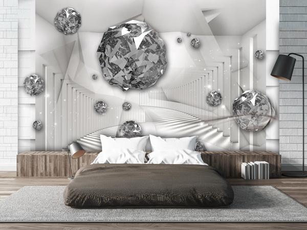 Murando DeLuxe 3D Diamantová komnata  - zvìtšit obrázek